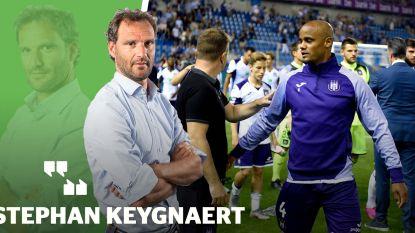 """Onze chef voetbal ziet hoe ook Kompany niet ontsnapt aan de harde voetbalwet: """"Vince is Pep niet, en daar is niks mis mee"""""""