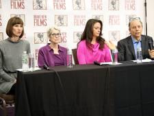Vrouwen die Trump beschuldigen van aanranding willen onderzoek Congres