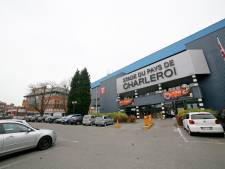 Perquisitions judiciaires au Sporting Charleroi et à Genk