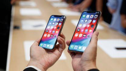 Apple ontvangt seksisme-klachten: nieuwe iPhone te groot voor vrouwenhanden