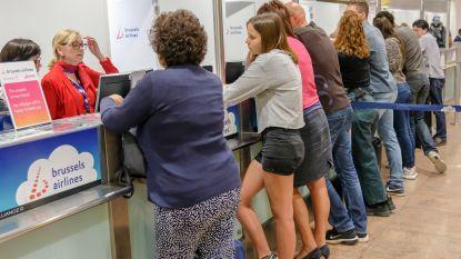 Nu al chaos bij Brussels Airlines: tienduizenden willen nieuwe vlucht