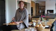 Gewoon in de keuken met de kasten wagenwijd open: Ontbijthuis A'nette gaat voor huiselijke sfeer