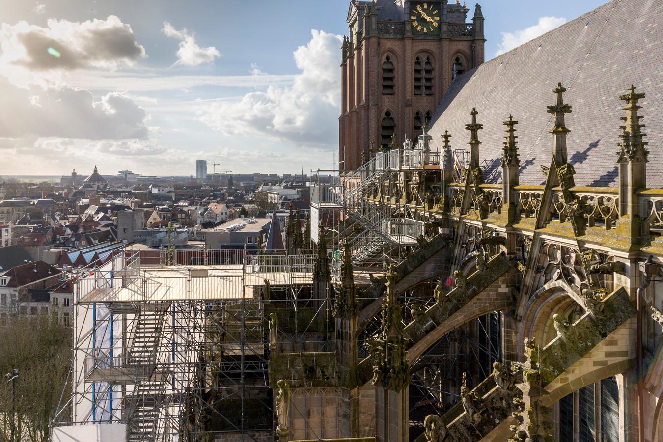De Sint Jan in Den Bosch.