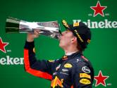 Verstappen in China: inhalen, inhalen en inhalen