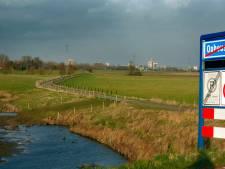 Kilometers fietsen en een pontje om te stemmen in Wageningen