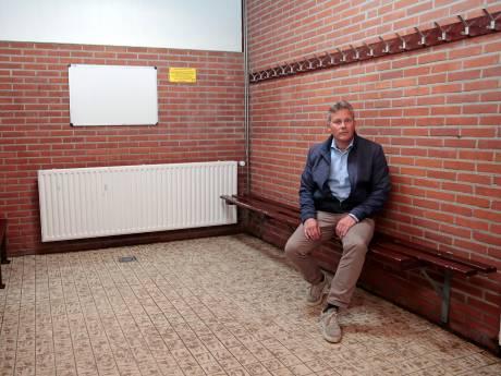 Oostvoornse voetbalclub OVV krijgt 'slechts' 7,5 ton: 'Dit bedrag is echt onvoldoende'