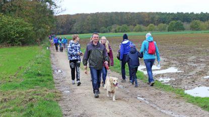 Gezondheidswandelingen starten opnieuw op 28 augustus (met negen wandelingen op de kalender)