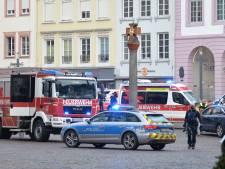 """""""Conducteur fou"""" en Allemagne: au moins 5 morts, dont un bébé d'à peine 9 semaines"""