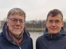 IJsmeester in Schijndel blijft koel, hij hoopt op februari