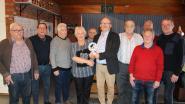 Molenhoek wint Poldertornooi biljart