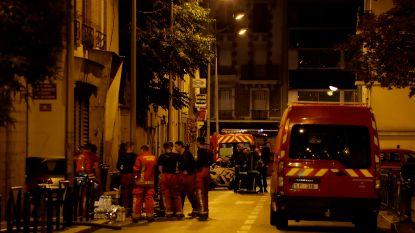 Vijf kinderen zwaargewond bij brand nabij Parijs