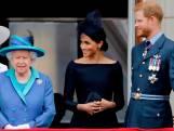 Meghan Markle n'aurait pas participé aux discussions avec la Reine