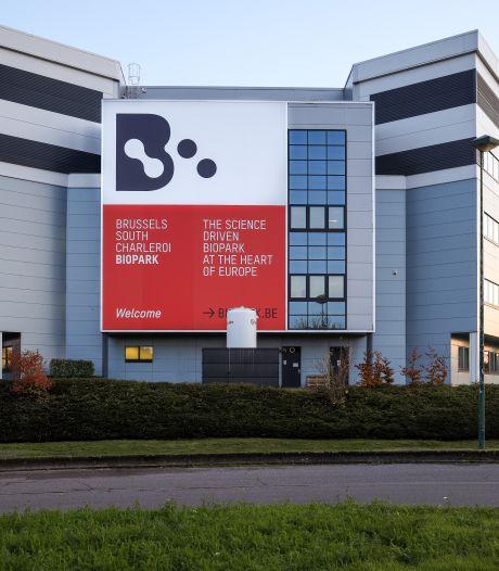 Le Biopark de Charleroi recrute en masse et il y en a pour tous les goûts