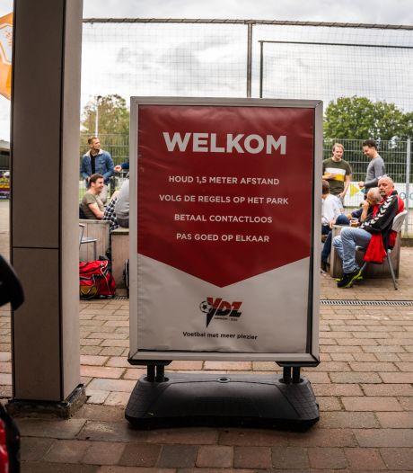 Handhaven wordt de grootste klus voor de sportclubs in Arnhem en omgeving