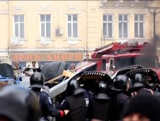 Odessa: meer dan 40 doden bij rellen