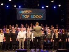 Arnhemmers kunnen serenades aanvragen voor alleenstaande stadsgenoten