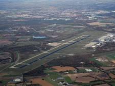 Man uit Oerle wil compensatie voor geluidshinder Eindhoven Airport