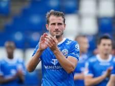FC Den Bosch mist Paco van Moorsel tegen MVV