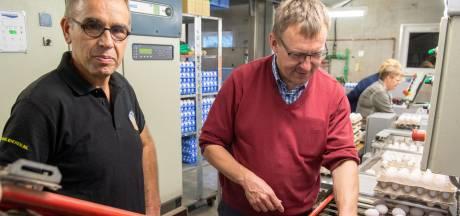 Wethouders Vechtdal op 'inboergeringscursus': 'je hebt kleine en grote eieren'