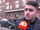 Scholieren waren getuige van dodelijke schietpartij Rotterdam