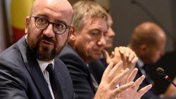 """""""Belgische begroting krijgt onvoldoende van Europa"""""""