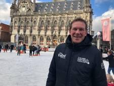 IJsbaan Middelburg blikt al vooruit naar jubileum