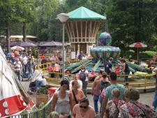 Die mooie zomer kan pretparken en campings in Twente niet snel genoeg beginnen
