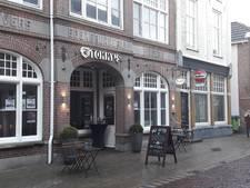 Tommy's in Harderwijk wordt coffeeshop