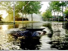Tientallen huishoudens zonder water door grote lekkage in Katwijk