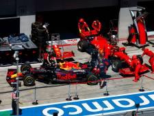 Honda neemt maatregelen na uitvallen Verstappen