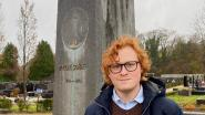 Bijna vier jaar na diefstal krijgt grafmonument Felix Sohie binnenkort nieuw medaillon