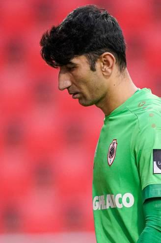 """Bij Club al een wespennest, creëert Leko nu ook bij Antwerp een keepersprobleem? """"Eerlijk zijn mag toch nog?"""""""