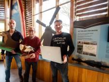 Veenweiden-centrum in Alphen is vernieuwd en wil bezoeker nieuwsgierig maken