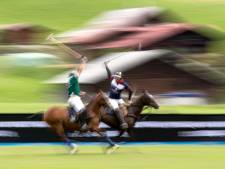 Tweede keer Royal Polo at the Palace in Apeldoorn