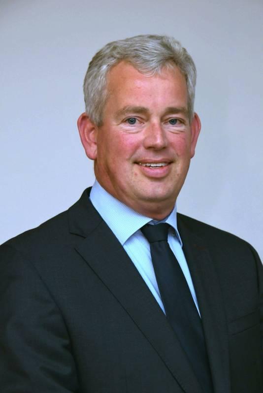 Maarten van de Donk.