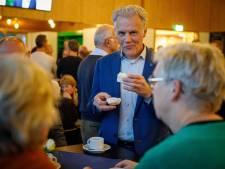 Wethouder Lucas Mulder van Staphorst beticht van vriendjespolitiek en eigengereid gedrag