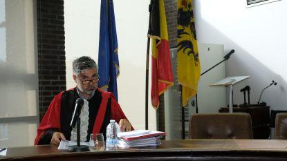 ASSISEN. Tom Verboven riskeert 22 jaar cel voor doodslag op Yves Van Oers