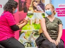 Achterhoekse zorgmedewerkers kunnen vanaf volgende week vaccin krijgen in Doetinchem