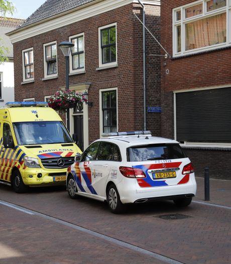Tweede man opgepakt voor steekpartij in Boxmeer