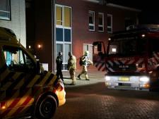 Keukenbrand in appartement Lobith: bewoonster raakt gewond
