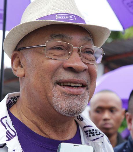 Partij Bouterse wil nog steeds hertelling stemmen Paramaribo