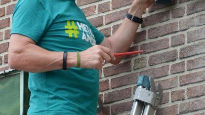 Groen start zelf metingen om luchtkwaliteit te onderzoeken