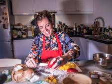 Kookbeleid: Shakshuka met Sylvana Rikkert
