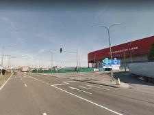 Travaux du tram à Liège: création de quatre feux sur les quais à Sclessin
