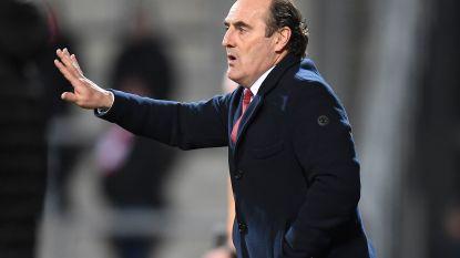 """Yves Vanderhaeghe (KV Kortrijk): """"Duel met Cercle wordt sleutelwedstrijd"""""""