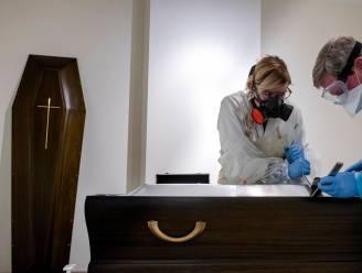 Er overleden 1.016 Kortrijkzanen in 2020: 15,6 procent meer dan andere jaren