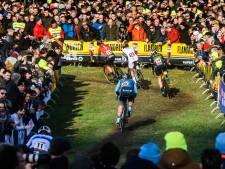 Corona dwingt GP Adrie van der Poel op de knieën: 'Organiseren van de cross is een onmogelijke missie geworden'