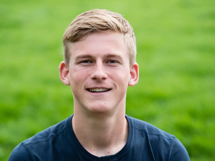 Profvoetballer Timmermans: Het is aanpoten bij Dordrecht