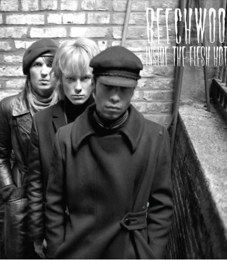 No-nonsense rock 'n roll van Beechwood