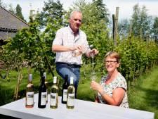 'Wijn is een uit de hand gelopen hobby'